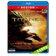 Furia de titanes (2010) 4K Audio Dual Latino-Ingles