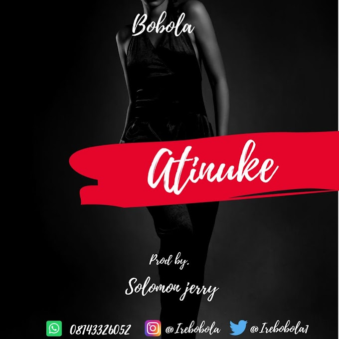 Download:Bobola - Atinuke