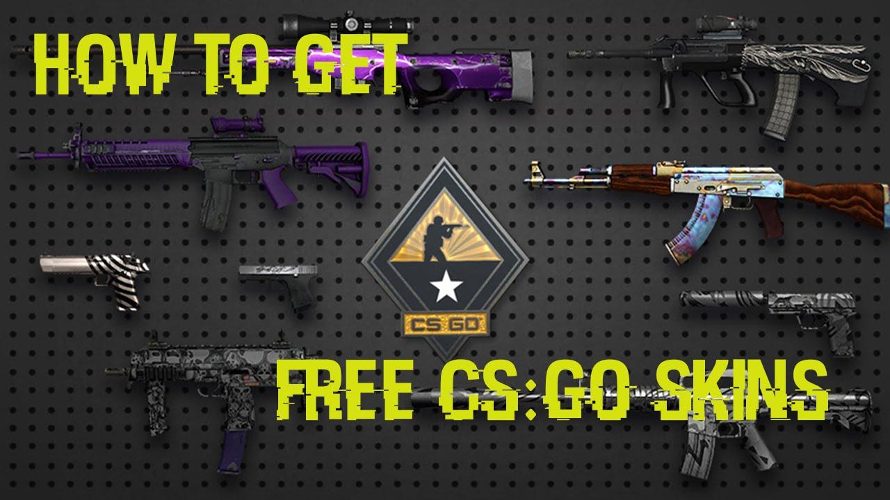 Free Csgo Items