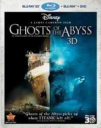 Ghosts of the Abyss (2003) 3D Movie Download 1.2GB 720p HSBS 5.1