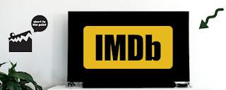 IMDb Saingan baru Netflix