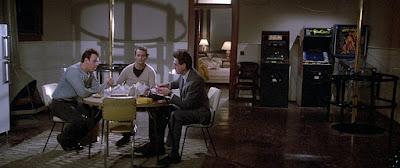 Videojueos película Cazafantamas - 1984