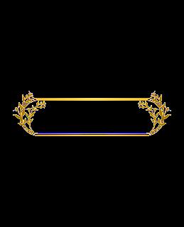 سكرابز ايطارات وبانر ذهبي مملكة السلطانة شهرزاد