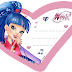 Winx Cosmix: Heart Cards