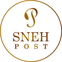 sneh post: snehpost logo icon