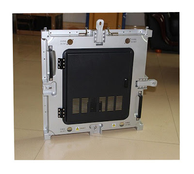 Thi công màn hình led p4 cabinet chất lượng, uy tín tại Quảng Ninh