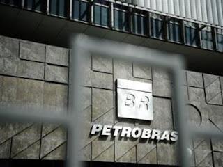 Petrobras abre processo seletivo com salários de até R$ 9,7 mil