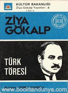 Ziya Gökalp - Türk Töresi
