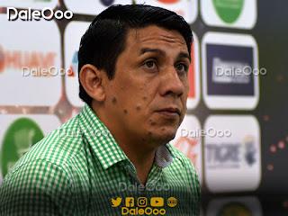 Yimy Montaño anuncia rescisión con Zeballos y viaje de Jomar a Brasil para hacerse ver su rodilla - DaleOoo - Oriente Petrolero