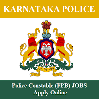 Karnataka State Police, KSP, Karnataka Police, Karnataka, Police, Constable, 12th, freejobalert, Sarkari Naukri, Latest Jobs, ksp logo