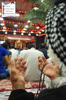 صور حسينية داود العاشور
