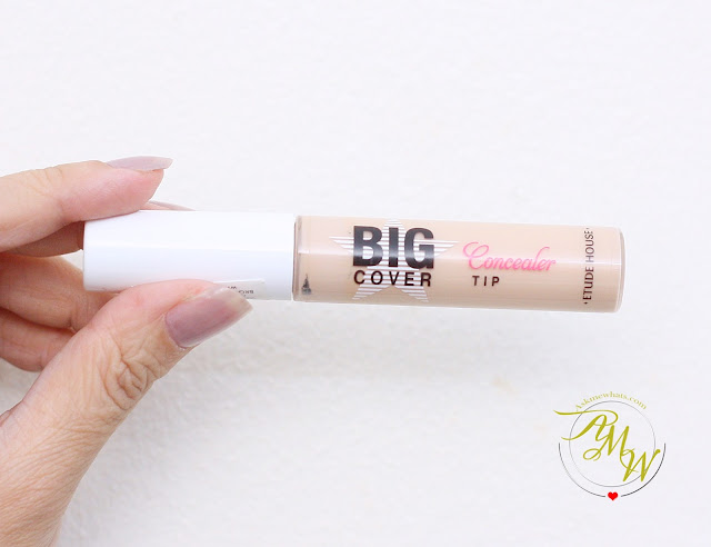 a photo of Etude House Big Cover Concealer Tip