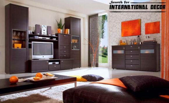 Run And Separate Items Interior Polish Furniture For The Living Room New Home Ideas- Awesome Penthouse Fresenting Functional Furniture