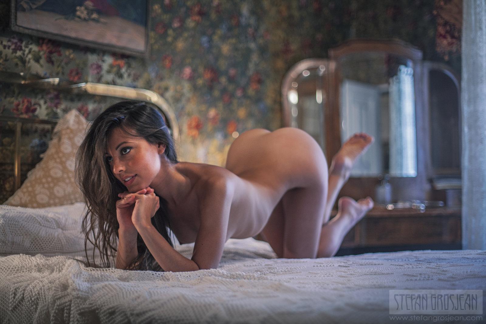 Lorena G Nude 23