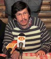 """Columna de Patricio Segura: """"Medios de comunicación: Una más de las mil caras de la concentración"""""""
