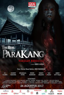 Film The Real Parakang 2017 (Indonesia)