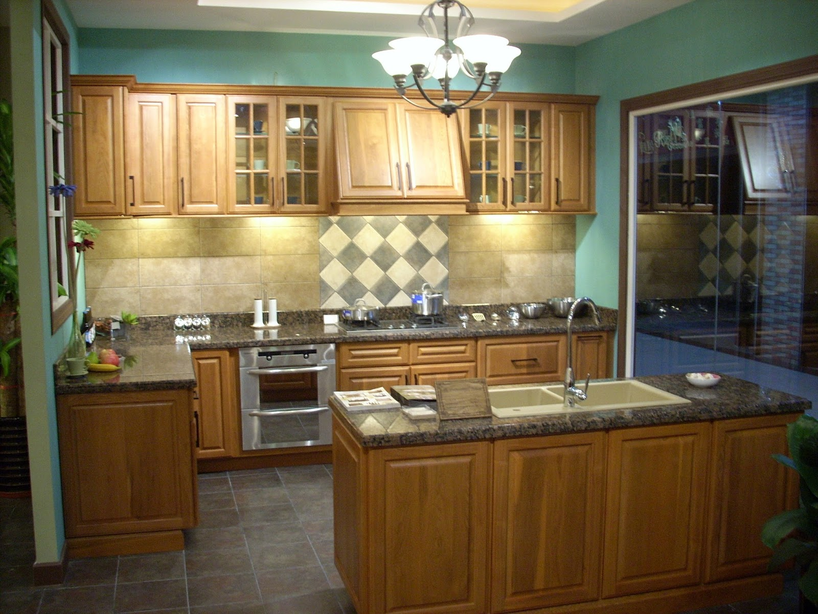Mdf Kitchen Cabinet Doors Bulbs 如何选购实木橱柜 衣柜 以及柜门板 Mdf厨柜门