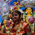 Photographs of Kumari Puja-2016 of Belur Math