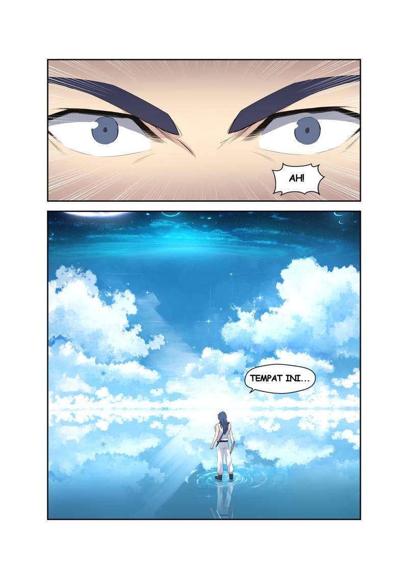 Heaven Defying Sword Bahasa Indonesia Chapter 29