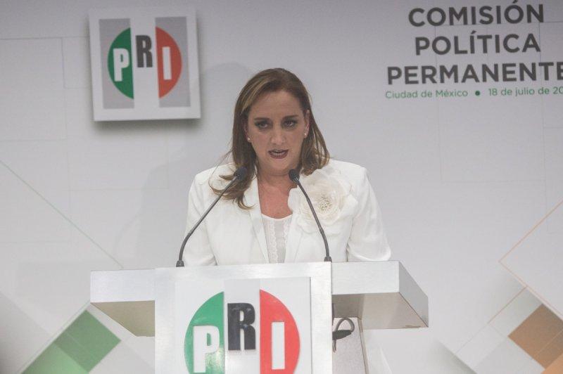Meade fue un gran candidato, solo le falto ser más priísta: Ruiz Massieu