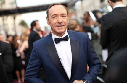 "Kevin Spacey Hit With Sexual Battery Suit By Masseur Over ""Extreme"" 2016 Incident"