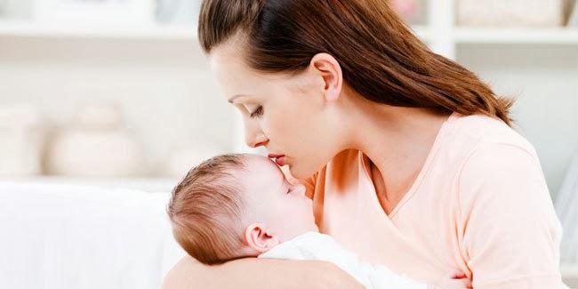 Obat Alami Penurun Demam Untuk Ibu Menyusui