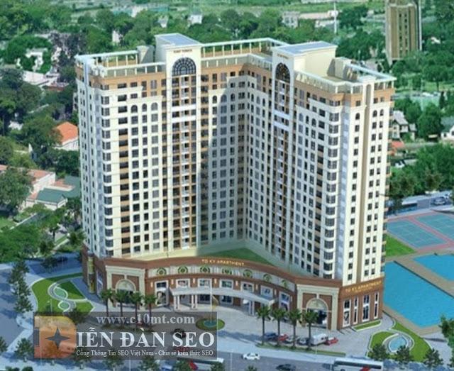 Dự án căn hộ Tô Ký Tower Quận 12 sử dụng nội thất Tô Ký cao cấp?