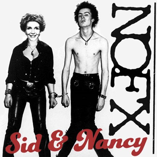 NOFX stream new EP 'Sid & Nancy' (poor quality)