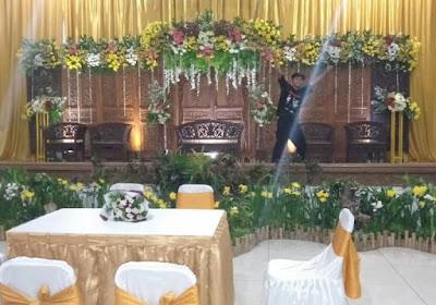 Wedding Klasik Jogja