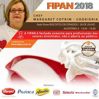 FIPAN 2018 Aula Show