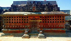 Sri Suryanaryana Temple, Magala