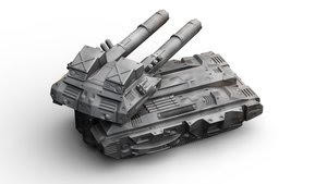 Kronos Assault Tank picture 5