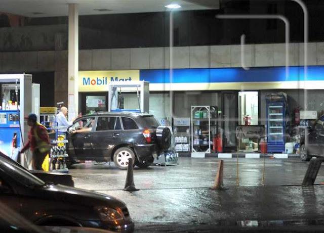 تعرّف على الأسعار الجديدة للوقود فى مصر - 4 نوفمبر 2016