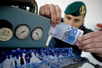 Cstellaneta, Finanza: ferma la circolazione di denaro falso