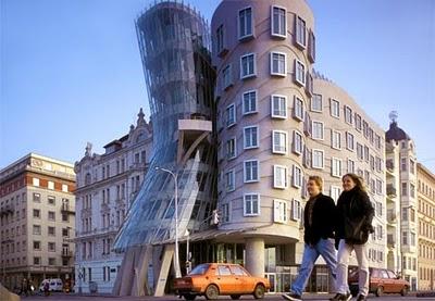 Riszky Nurseno Apartment Buildings Unique