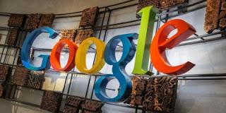 Foto kantor Google di Indonesia