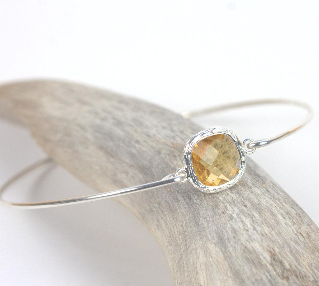 Birthstone Earrings Ideas: Theresa Rose Designs: November Birthstone Jewelry