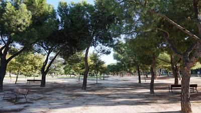 Parque Aluche