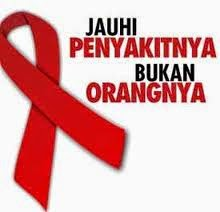 Virus HIV cepat mati bila diluar tubuh manusia Memahami Cara Penularan HIV/AIDS