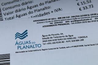 Alerta: Águas do Planalto suspeitas de causar problemas renais