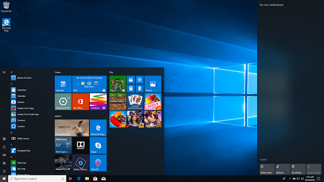 How to Download Latest Windows 10 Pro/Home Official ISO File without Media Creation Tool (32 bit/64 bit)