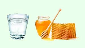 Use Honey Water & See Amazing Benefits