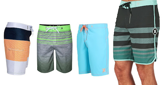 What to Look for When Buying Men's Board Shorts Australia in a Sale