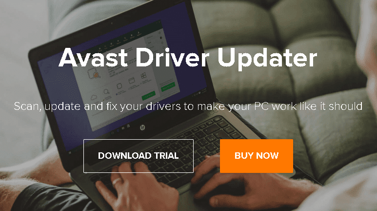 avast driver updater free trial key