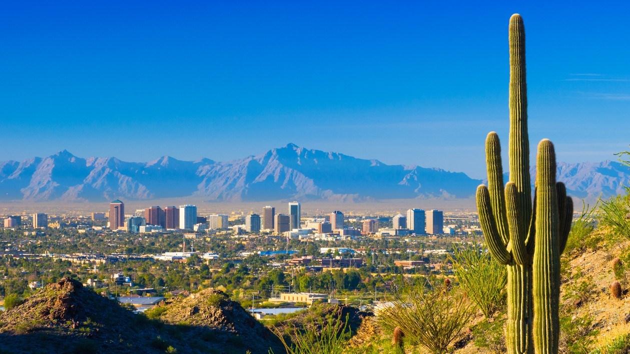 Phoenix | Arizona | USA