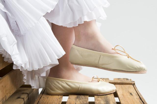 Zapatos Comunion 2016 - Pisamonas - La Comunion de Noa