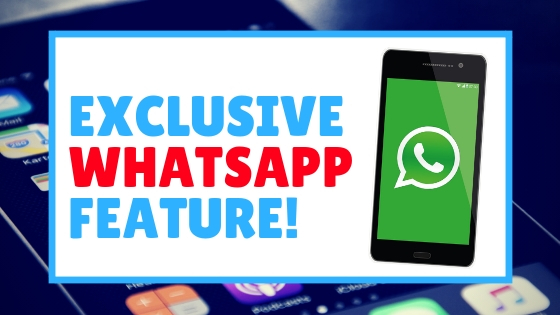 Are You An Android User? You Will Get This iPhone Exclusive WhatsApp Feature Soon!