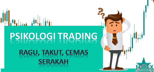 Memahami Psikologi Trading merupakan satu tips sukses menjalani tading forex Tips Untuk Sukses di Investasi Trading Forex