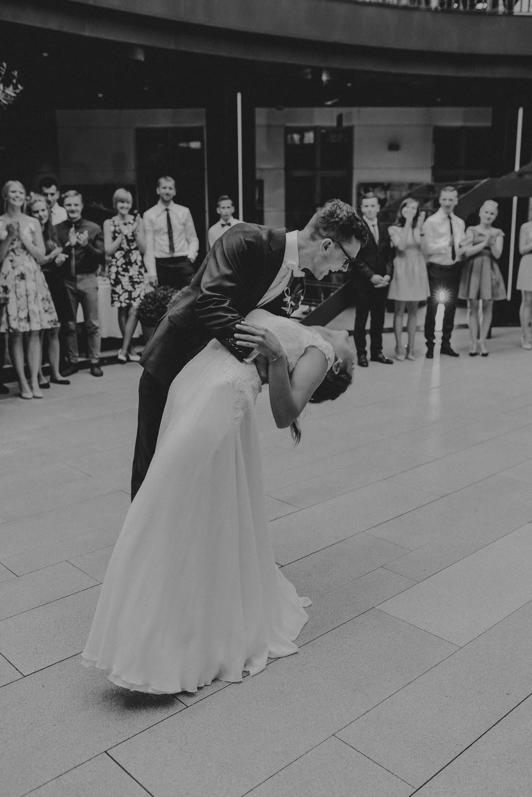 młyńska12, wesele w młyńska 12