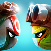 Battle Bay Mod Apk+Data (No Skill CD) Hack Full Android